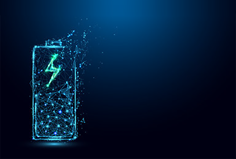 Echion demonstrates superfast charging battery